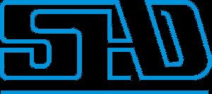 Logo fondo transparente SAD